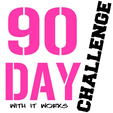 Challenge How It Works 90 Day Fitness Challenge With It Works Plus Prizes We It All