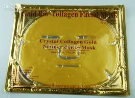 Collagen Mask gold powder bio collagen mask mask