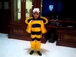 Honey Bee Halloween Costume Fancy Dress Competition Honey Bee