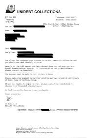 natwest and halifax caught sending misleading debt demands