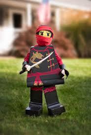 lego ninjago kai halloween costume contest 2017