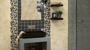 bathroom tile floor ideas for small bathrooms 75 bathroom tiles ideas for small bathrooms decorspace