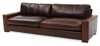 Brompton Leather Sofa Weir U0027s Furniture Furniture That Makes Home Weir U0027s Furniture