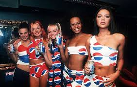 spice girls remembering step to me the spice girls most retro record release