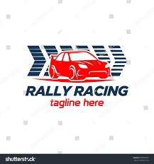 logo toyota vector car racing logo template stock vector stock vector 589990373