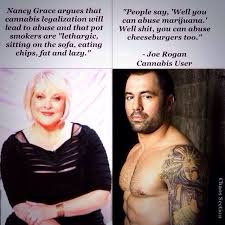 Fat Joe Meme - nancy grace v s joe rogan imgur