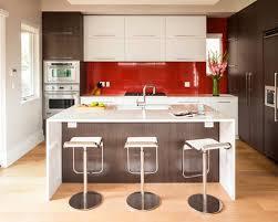 Contemporary Kitchen Islands Contemporary Kitchen Island Houzz