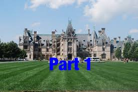 largest house in u a biltmore house tour part 1 youtube