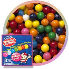 where can i buy gumballs dubble assorted gumballs 62 3650 count gumball