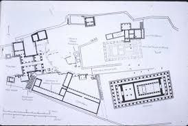 Parthenon Interior The Persian Wars The Propylaea And The Parthenon Sample Course