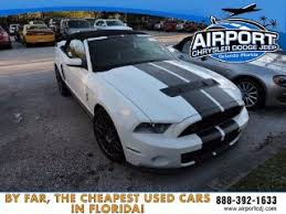1997 ford mustang shelby gt500 ford mustang shelby gt500 for sale in ta fl and used