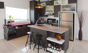 interieur cuisine moderne la cuisine moderne agrandir de lu0027inox pour une cuisine