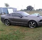 2005 ford mustang roush 2005 ford mustang roush used cars trovit