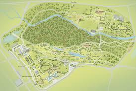 Botanical Garden In Bronx by New York Botanical Garden Inexhibit