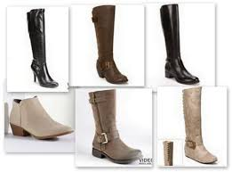 womens boots kohls kohls womens boots 25 49 shipped order 2 pairs get 15 kohl s