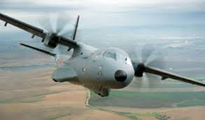 military air vehicles c295
