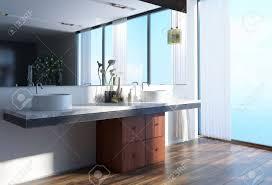 Distressed Bathroom Vanities 4 Foot Bathroom Vanity Bathroom Decoration
