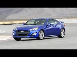 hyundai genesis coupe track edition 2013 hyundai genesis coupe 3 8 track a true enthusiast s car