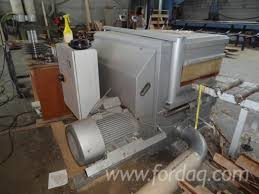 Used Woodworking Machines For Sale Italy by Used Paul Kme 2010 Gang Rip Saws With Roller Or Slat Feed For Sale
