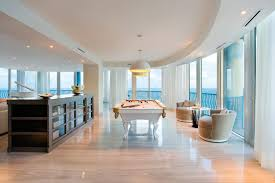 miami penthouse design the ultimate bachelor pad completehome