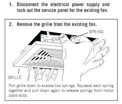 how to remove bathroom fan cover remove bathroom fan how to remove bathroom fan grills how to remove