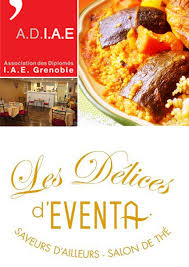 cuisine grenoble adiae soirée atelier cuisine grenoble iae community
