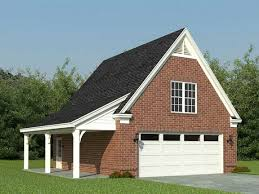 3 car detached garage plans one story house plan with detached garage awesome detached 3 car