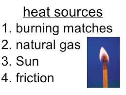 3rd grade ch 13 lesson 3 what is heat energy