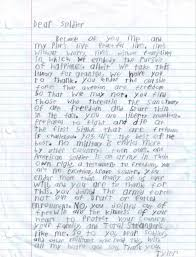 home help our military endure letters to our soldiers