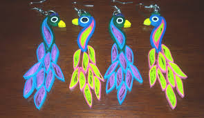 quilling earrings tutorial pdf free download papercraft diy craft ideas how to make beautiful quilling design new