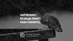 Just Because I Love You Quotes by 40 Quotes On Getting Over A Break Up After A Bad Relationship