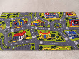 Kids City Rug by Stylish And Peaceful Car Rugs Stunning Decoration Car Rug Cievi