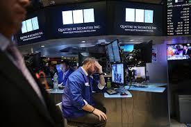 La Bourse Doute De La Pourquoi Le Coup De Faiblesse De La Bourse Est Sans Doute Passager