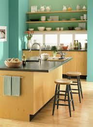 cheerful summer interiors 50 green blue kitchen ideas cheerful kitchen retreat paint colour schemes