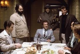 Talia Shire Topless - james franco with robert duvall james caan and francis ford