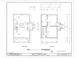 carpenter gothic home plan james d roberts house carson city