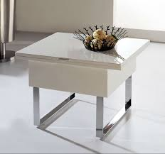 Comfortable Chairs For Small Spaces by Space Saving Table Converts From A Coffee Table By Day Into A