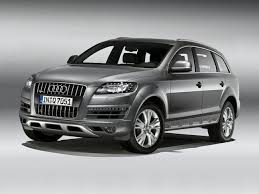cars audi 2014 used 2014 audi q7 for sale in paramus nj ny 119175a