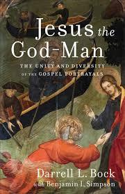 jesus the god man baker publishing group