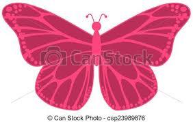 butterfly pink clipart clipart collection butterflies clipart