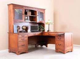 Mission Style Desks For Home Office Home Office Desks Wood Lovable Home Office Furniture Wood Best