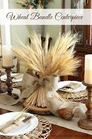 Decorating Ideas For Dining Room by Best 25 Thanksgiving Table Decor Ideas On Pinterest Fall Table
