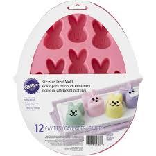 bunny mold 12 bunny silicone mold