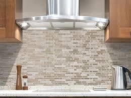 interior amazing peel and stick backsplash peel and stick stone