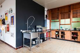 Creative Design Kitchens Tons Of Creative Ideas In One Temporary Penthouse Design