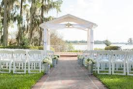 wedding venues orlando 5 affordable wedding venues in central florida wedding venues