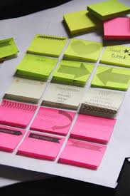 14 best post it note printable templates images on pinterest