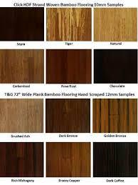 high quality bamboo flooring