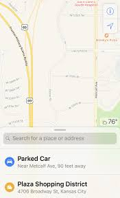 Address Map Send An Apple Maps Location To My Iphone Ask Dave Taylor