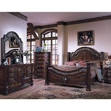 Best Bedroom Images On Pinterest Master Bedroom Queen - 7 piece bedroom furniture sets